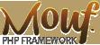 Mouf logo
